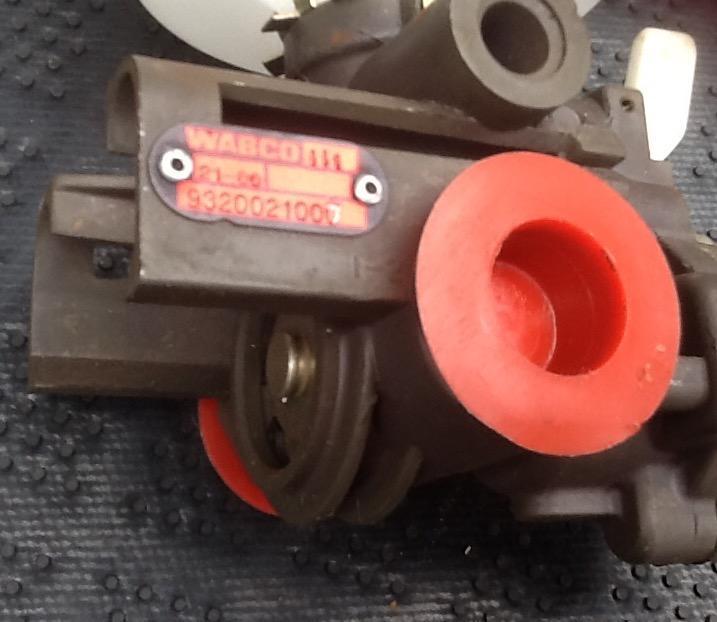 WABCO Antifreeze Pump Compressed Air System Wabco