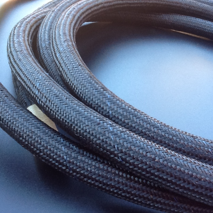 Electromagnetic Shielding Braided Cable Sleeve Bronze Cable Sleeves