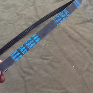 Timing Belt Fenner HTD 1440 8M 20