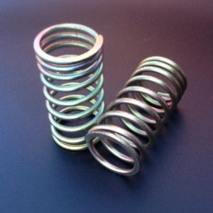 Valve Springs 25mm Diameter X 50mm Long Perkins Engine
