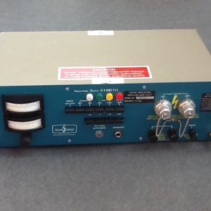 Farnell Hivolt Insulation Tester CT587