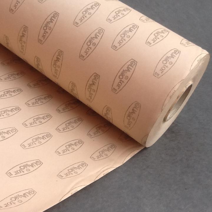 Oil gasket paper