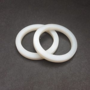Nylon Washer White Seal Washers 58mm ID