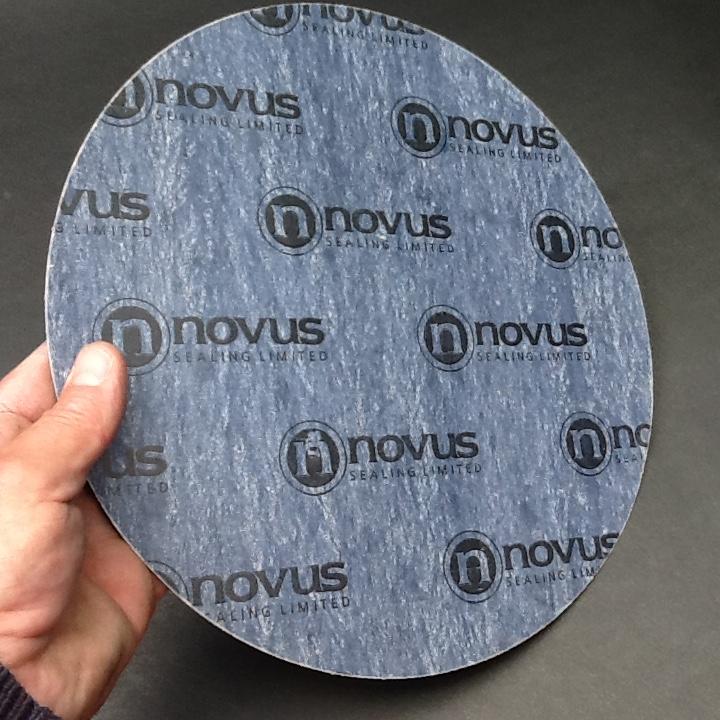NOVUS Gasket Compressed Fiber Gasketing Material