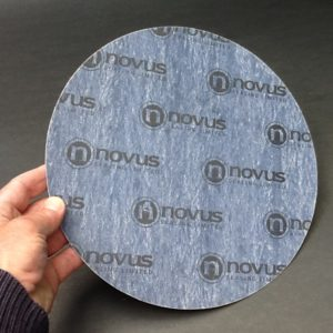 NOVUS Gasket Compressed Fiber Gasketing Material