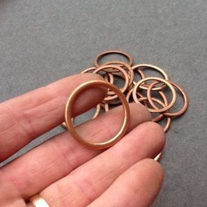 Copper Compression Washers Crush Washer