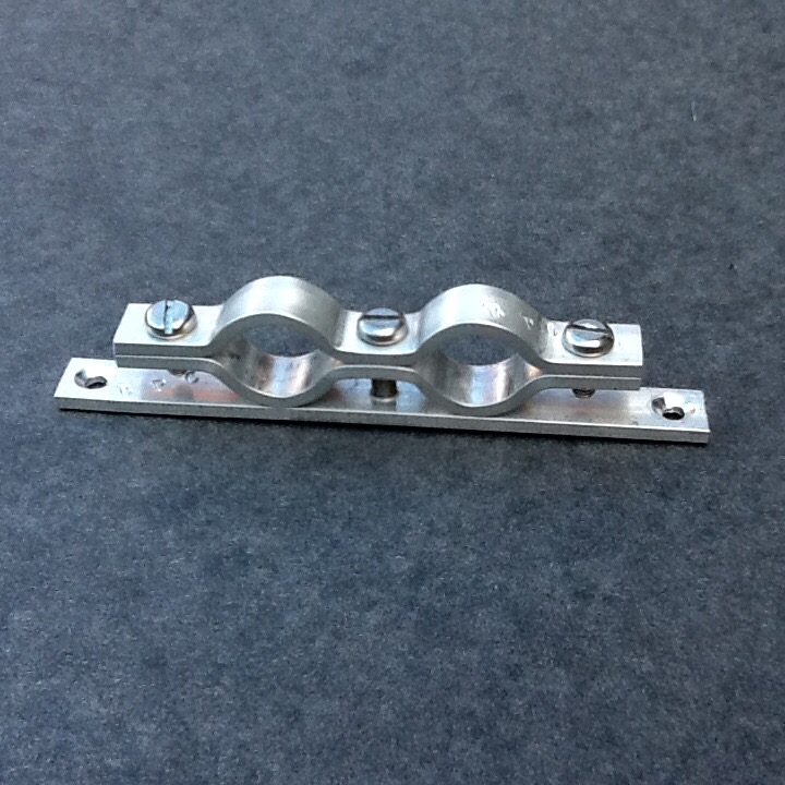 Pipe clamps tube clamp bracket mm multi