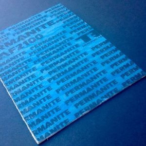 PERMANITE AF2100 Gasket Material Sheet 3mm Thick Heavy Duty
