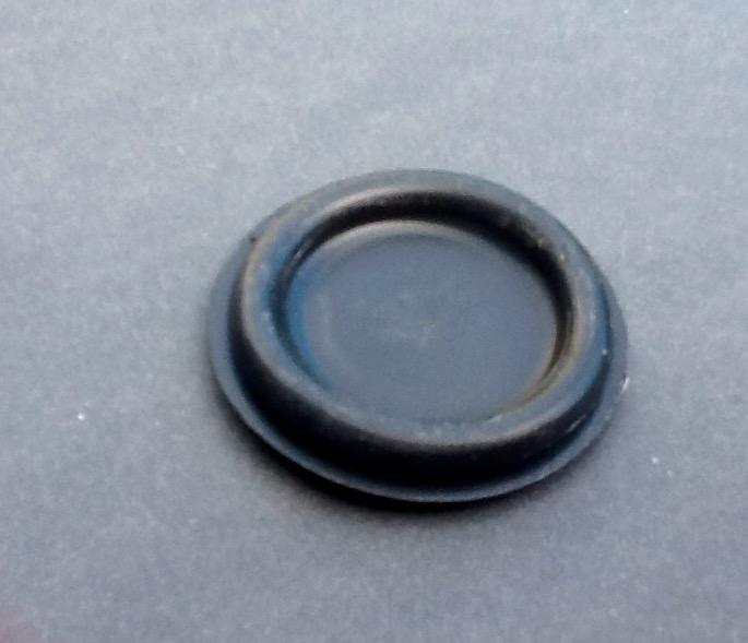 Blanking Grommets Closed Grommet 32mm Diameter