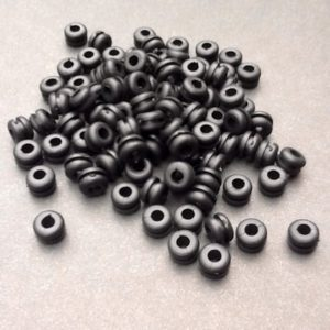 Small Grommets Rubber Grommet Panel Hole 6.3mm