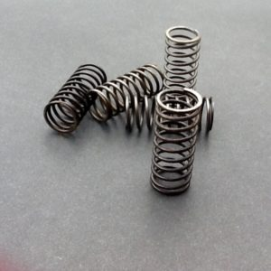 Small Compression Springs 40mm Long X 17mm OD