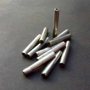 "Roll Pins Imperial 5/16"" Diameter 2"" Long EF44"