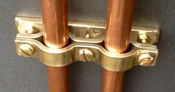 Water Pipe Clips Home DIY Plumbing BPC Engineering
